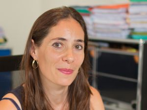 Isabelle Aulas