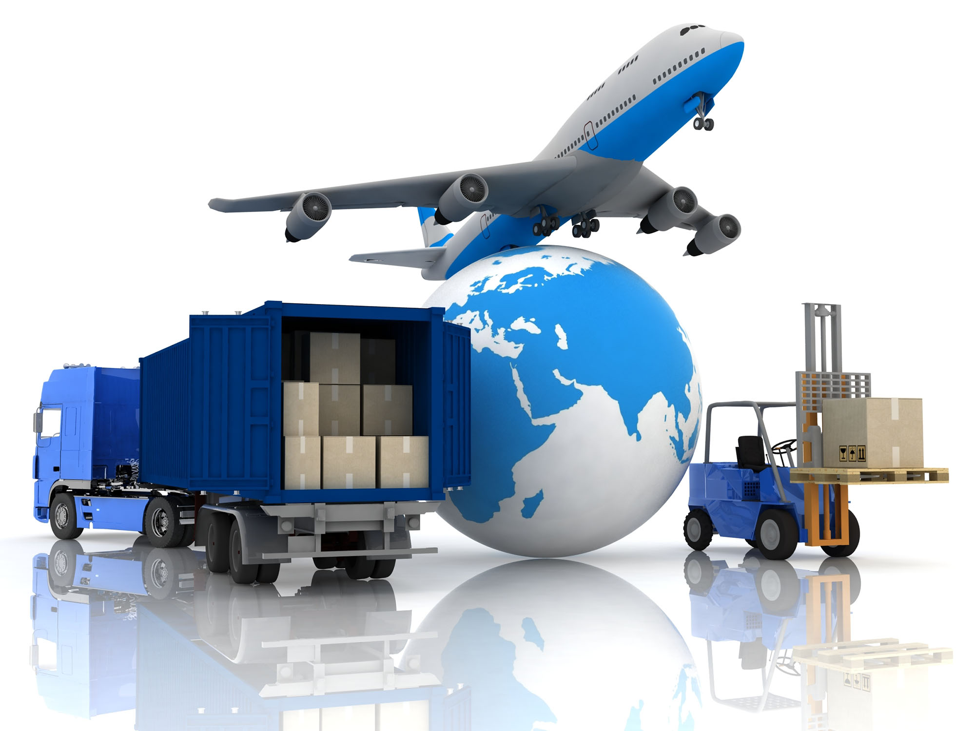 incoterms-transport